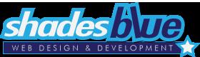 shadesblue logo